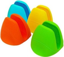 UTC Chňapka silikon,mix barev