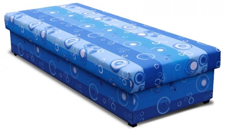 Válendy Iveta (modrá)