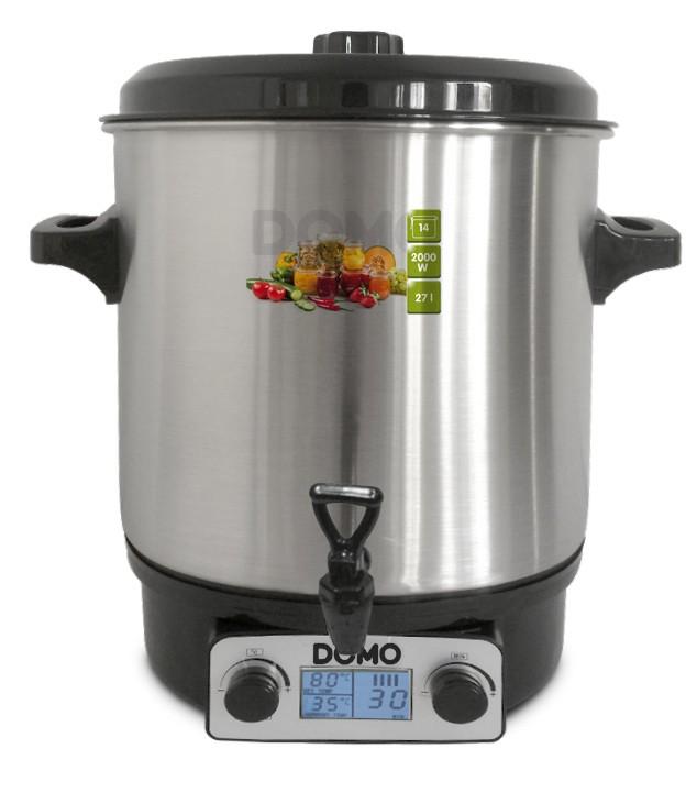 Vaření ZLEVNĚNO DOMO DO 42325PC OBAL POŠKOZEN