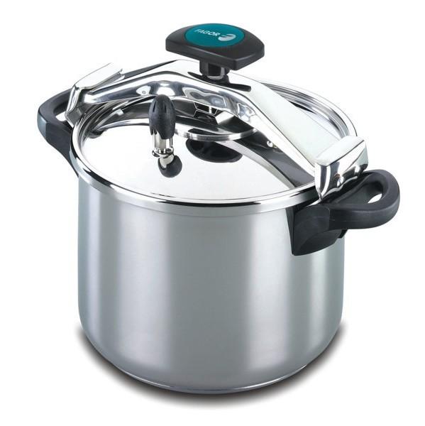 Vaření ZLEVNĚNO Tlakový hrnec Fagor Classic 4 l VADA VZHLEDU, ODĚRKY