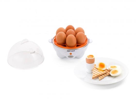 Vaření ZLEVNĚNO Vařič vajec Utile Delimano