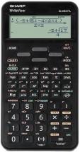 Vědecká kalkulačka Sharp ELW531TLB, 420 funkcí, maticový displej