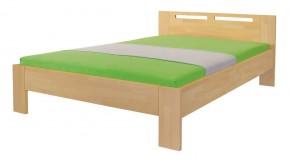 Velia - rám postele (rozměr ložné plochy - 200x80)