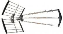 Venkovní anténa Solight HN53-LTE
