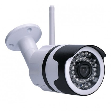 Venkovní IP kamera Solight 1D73S