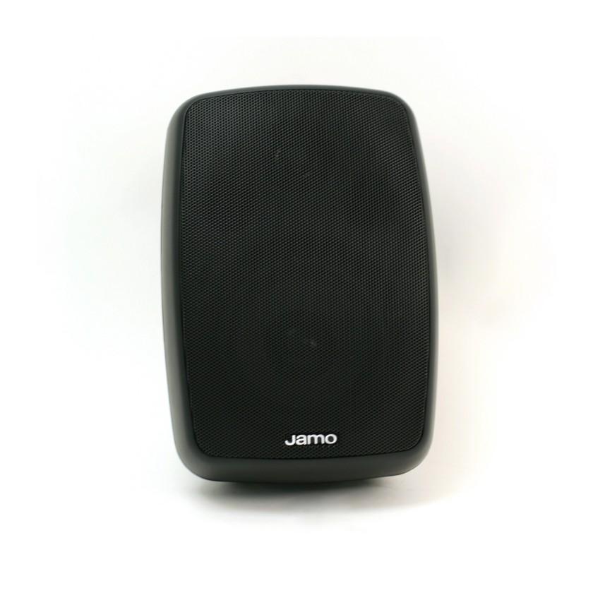 Venkovní reproduktor JAMO IN/OUT 1A2 venkovní reprosoustava, černá, 2ks