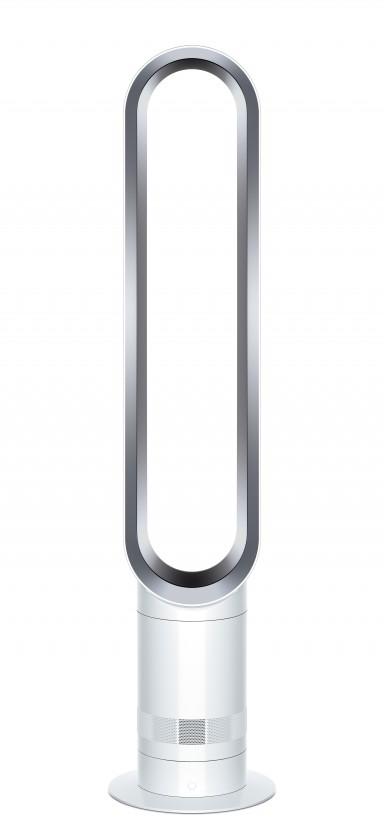 Ventilátor Dyson AM07 POUŽITÉ, NEOPOTŘEBENÉ ZBOŽÍ
