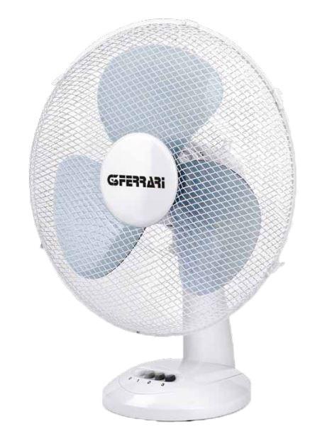 Ventilátor G3 Ferrari G17 0019
