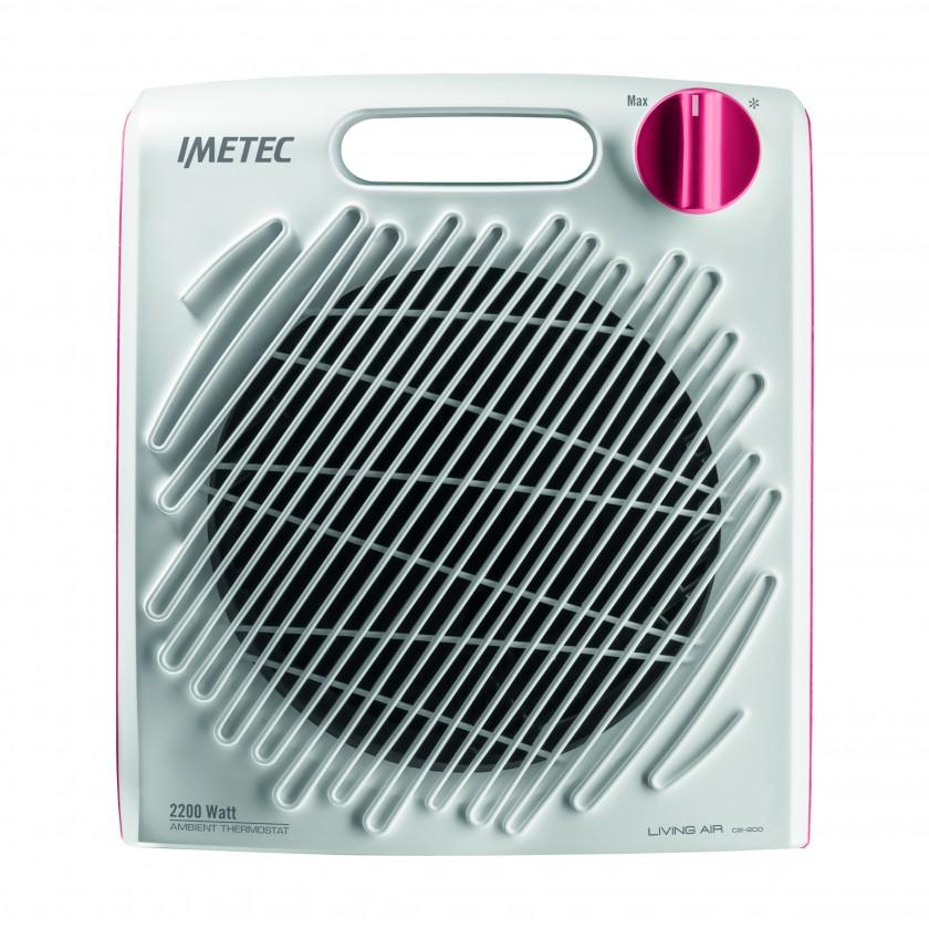 Ventilátor Imetec 4014 C2-200 Living Air