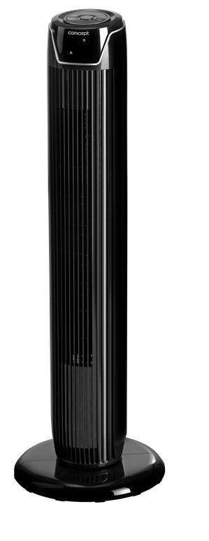 Ventilátor Sloupový ventilátor Concept VS5110 POUŽITÉ, NEOPOTŘEBENÉ ZBOŽÍ