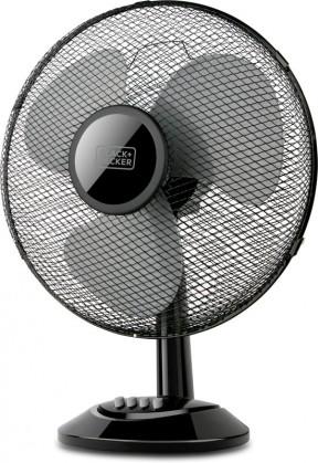 Ventilátor Stolní ventilátor Black+Decker BXEFD41E