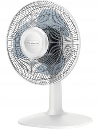 Ventilátor Stolní ventilátor Rowenta Essential + Desk VU2310F0