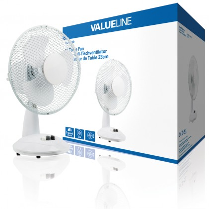 Ventilátor Valueline VL-FN09