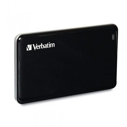 VERBATIM externí SSD 128 GB, USB 3.0