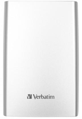 Verbatim Store 'n' Go 500GB (53021) stříbrný