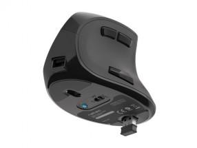 Vertikální myš Natec Euphonie (NMY-1601)
