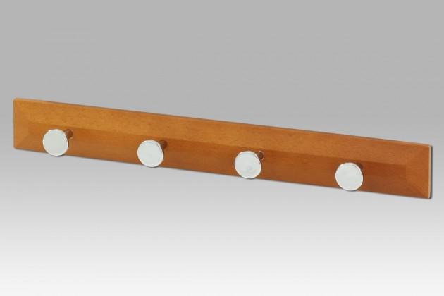 Věšák AC-18 N - věšák dřevěný (dřevo)
