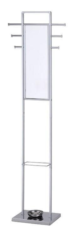 Věšák W37(chrome/zrcadlo)