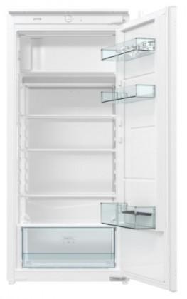 Vestavná jednodveřová lednice Gorenje RBI4122E1