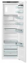 Vestavná jednodveřová lednice Gorenje RBI5182A1