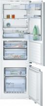 Vestavná kombinovaná lednice Bosch KIF39S80