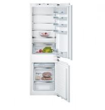 Vestavná kombinovaná lednice Bosch KIS86AFE0, A++