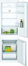 Vestavná kombinovaná lednice Bosch KIV86NSF0