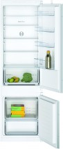 Vestavná kombinovaná lednice Bosch KIV87NSF0