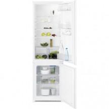 Vestavná kombinovaná lednice Electrolux ENN 2800AJW