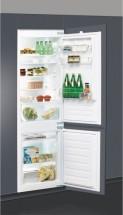 Vestavná kombinovaná lednice Whirlpool ART 65011