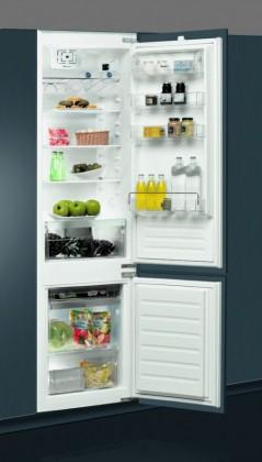 Vestavná kombinovaná lednice Whirlpool ART 9610/A+