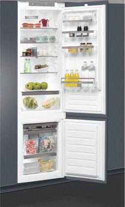 Vestavná kombinovaná lednice Whirlpool ART 98101