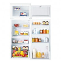 Vestavná lednice s mrazákem nahoře Candy CFBD 2450/2E