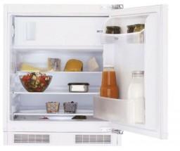 Vestavná lednice s mrazničkou Beko BU1153HCN VADA VZHLEDU, ODĚRKY