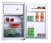 Vestavná lednička Amica BM 130. 3 ROZBALENO
