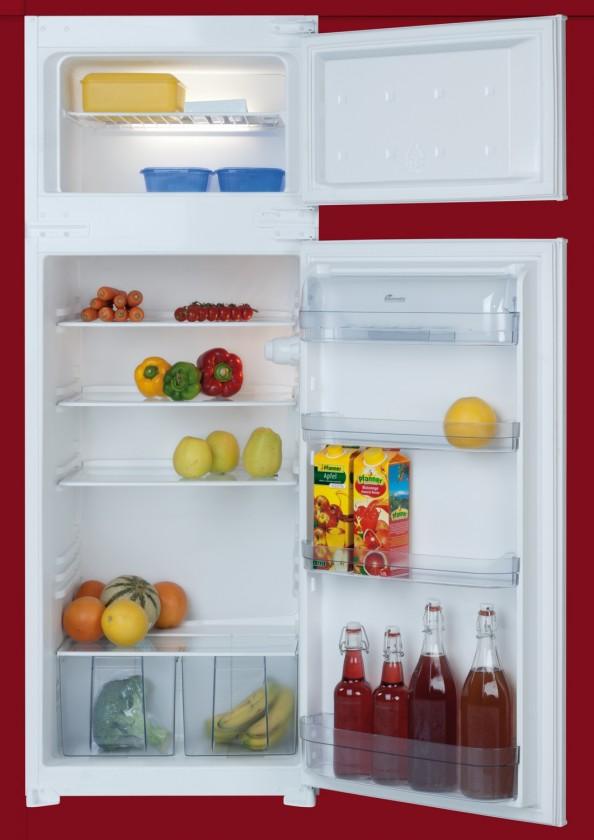Vestavná lednička Baumatic BR221.5