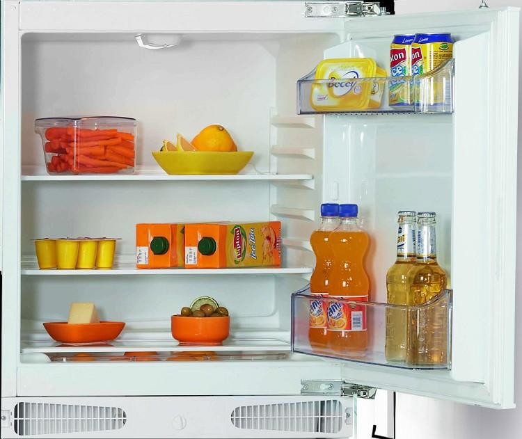 Vestavná lednička Baumatic BRL6005