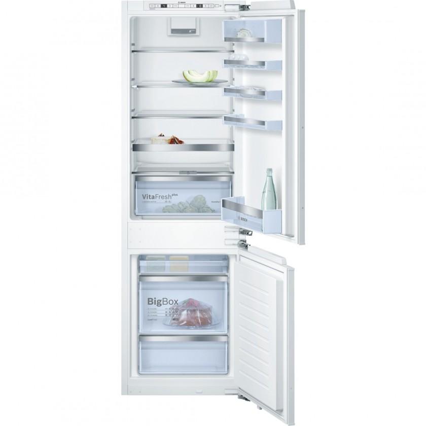 Vestavná lednička Bosch KIS 86 AD40
