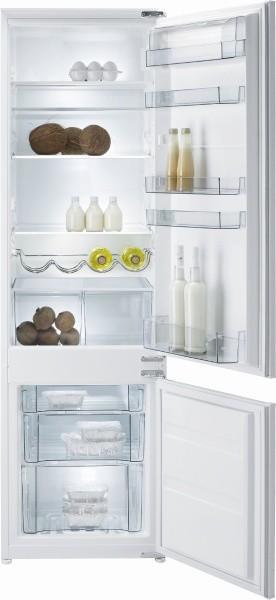 Vestavná lednička Gorenje RKI 4181 AW