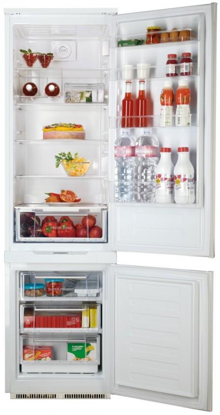 Vestavná lednička Hotpoint BCB 33 AA E