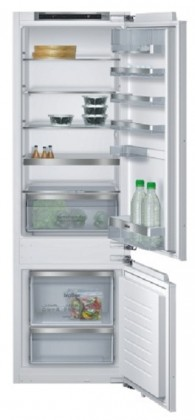 Vestavná lednička Siemens KI 87SAF30