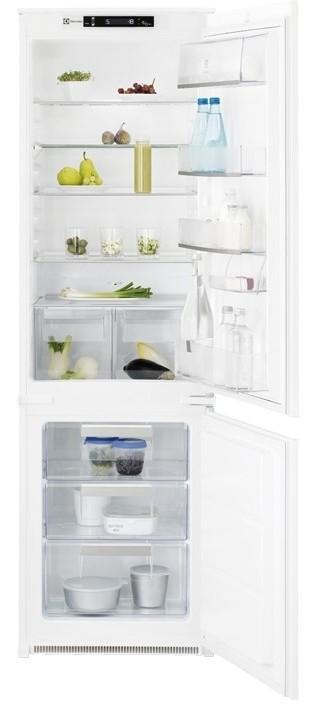 Vestavná lednička Vestavná kombinovaná lednice Electrolux ENN 2803 COW