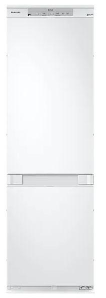 Vestavná lednička Vestavná kombinovaná lednice Samsung BRB260034WW, A++