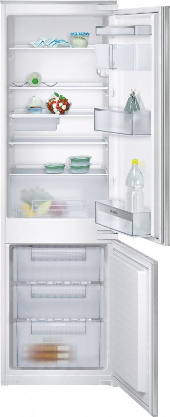 Vestavná lednička Vestavná kombinovaná lednice Siemens KI 34 VX20