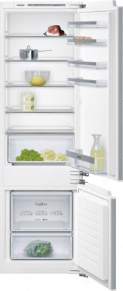 Vestavná lednička Vestavná kombinovaná lednice Siemens KI 87VVF30