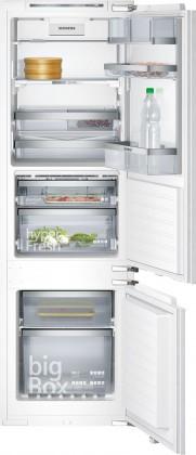 Vestavná lednička Vestavná kombinovaná lednice Siemens KI39FP60