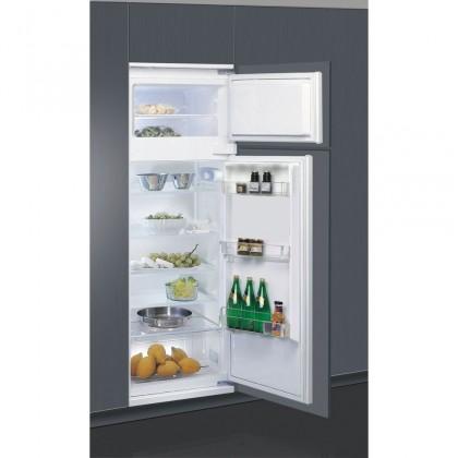 Vestavná lednička Vestavná kombinovaná lednice Whirlpool ART 380/A+