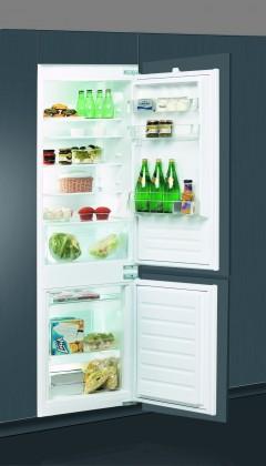 Vestavná lednička Vestavná kombinovaná lednice Whirlpool ART 6501 A+