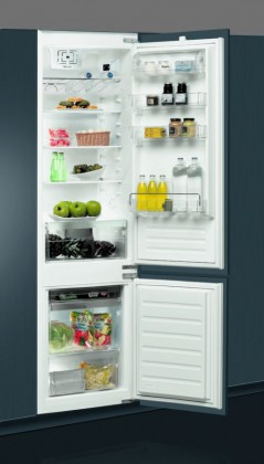 Vestavná lednička Vestavná kombinovaná lednice Whirlpool ART 9610/A+