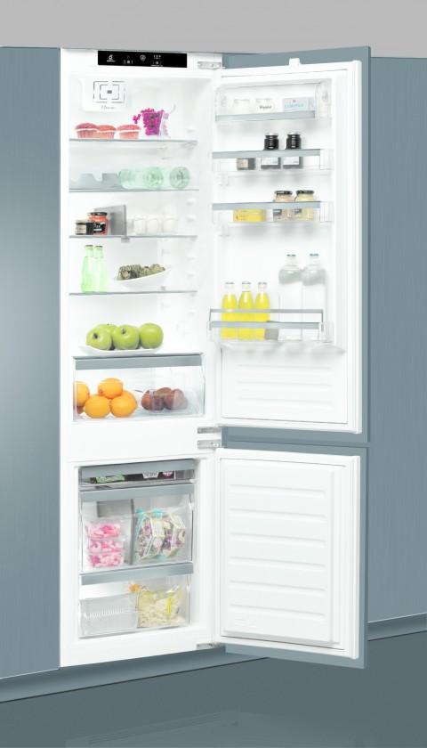 Vestavná lednička Vestavná kombinovaná lednice Whirlpool ART 9810/A+